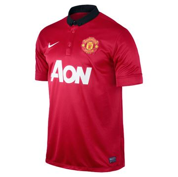 Picture of Nike Manchester United Shirt