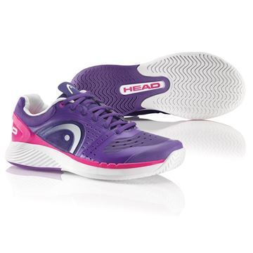 Picture of Head Women Max Sprint Tennis Shoes